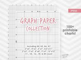 Graph Paper For Cross Stitch Collection Printable Xstitch Etsy