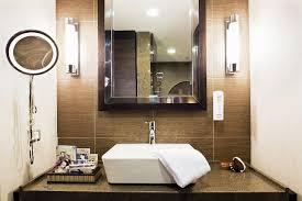 makeup vanity lighting ideas. Chandelier In Small Bathroom Lighting Ideas Blink Photos Design Over Mirror Professional Makeup Vanity With Lights S