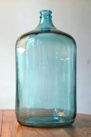 glass water jugs vintage blue glass water jug glass water jug with lid argos glass water jugs