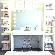 white bedroom desk furniture. Unique White Awesome White Makeup Table Desk Vanity Bedroom  Top Amazing On White Bedroom Desk Furniture