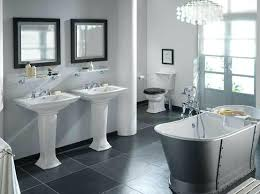 traditional white bathroom designs. Black And White Bathroom Ideas Cool Traditional Bathrooms Designs V