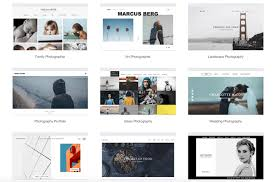 How To Make A Photography Website That Practically Runs Itself