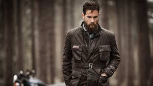 the barbour international triumph collection autumn winter 2016 you