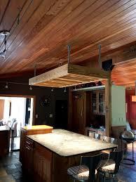 diy kitchen lighting. DIY Kitchen Island Lighting Diy