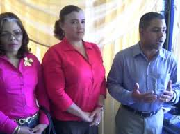 Fiscal agustina castillo da declaraciones sobre al muerte de Jesús canario  en nagua. - YouTube