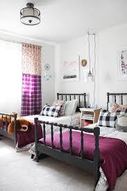 Kids Modern Bedrooms Kids Bedroom Design Reveal Orc Week 6 Girls Rustic Farmhouse
