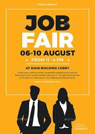 Flyer Examples Job Fair Flyer Examples Cti Advertising
