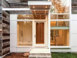 glass front doors. Glass Front Door Ideas - Freshome.com Doors