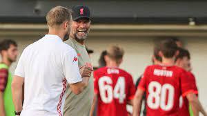 Fußball-Bundesligist FSV Mainz 05 unterliegt Klopps Liverpool im Test mit  0:1 - Fussball - SWR Sport