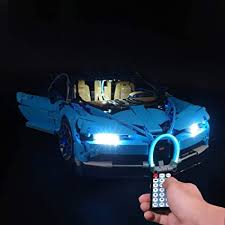 See what's new from lego®! Amazon Com T Club Rc Led Lighting Kit For Lego Technic Bugatti Chiron 42083 Led Lights Kit For Lego 42083 Not Include Lego Model Toys Games