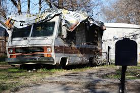 per city ordinance rv obile homes can t share the same property yet they often do the ordinance is from the 1960s but many parks go back as far