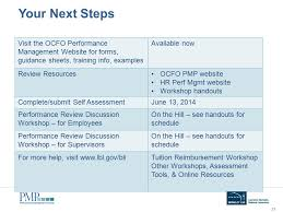 review examples for employees annual self assessment workshop for employees ppt video online