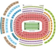 Paul Mccartney Seating Chart Lambeau Lambeau Field Tickets Seating Charts And Schedule In Green