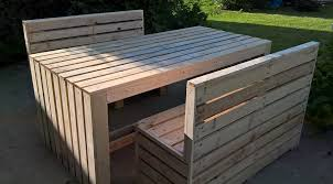 pallets outdoor furniture. wooden pallet patio furniture recycled outdoor pallets