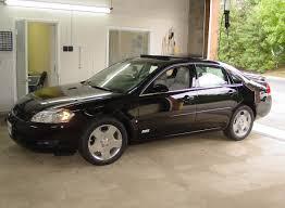 2006-2013 Chevrolet Impala Car Audio Profile