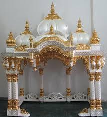 Iskcon Altar Designs Wood Home Temple For Krishna Iskcon Mandir Wooden Iskon Altar For Lord Jagannath Carving Pooja Mandap Buy Wood Home Temple For Krishna Iskcon