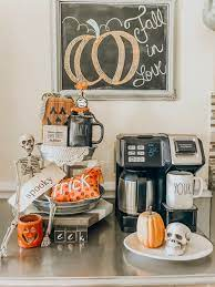 We did not find results for: Clover House Halloween Coffee Station Idea