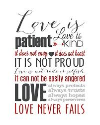 Love Is Patient Quote Awesome Awesome Love Is Patient Love Is Kind Wedding Invitations And