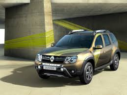 2018 renault duster. wonderful 2018 renault kicks up a duster sandstorm ahead of for 2018 renault duster i