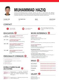 Job Resume Sample Malaysia Free Best Resume Sample In Example Good ...