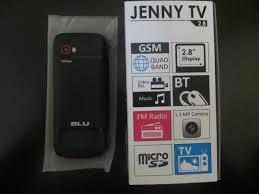 Blu Jenny Tv 2.8 Oferta De Octubre - Bs ...