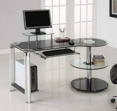 walmart office desk. desk charming office max glass walmart ikea and grey painted wall