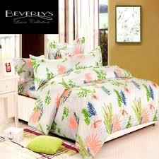comforter printed design bbl 012 queen size