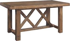 Bar and Game Room Furniture City Brewing Blonde Publican Gathering Table