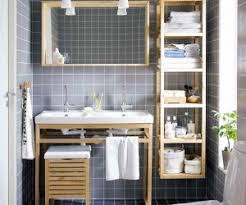 bathroom open shelving unit stylish 15 exquisite bathrooms that make use of storage inside 8