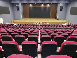 Rochester Auditorium Theater Seating Suppliers
