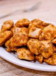 Simple Chicken Nuggets Recipe Add A Pinch
