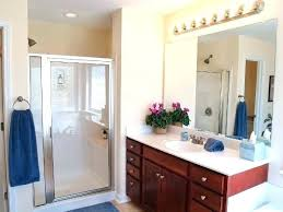 bathroom mirrors with lights above. Light Above Bathroom Mirror Lights Vanity Lighting Ideas With . Mirrors 2