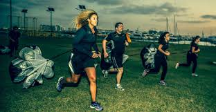 9 great outdoor fitness cles and activites in dubai what s on