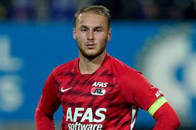 Leeds eyeing up Teun Koopmeiners transfer in bid to bolster midfield ranks  with move for ex-Everton target