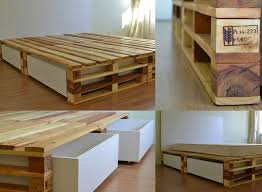 Creative diy furniture ideas Makeovers Ideas Diy Bed Frame Creative Ideas For Original Bedroom Furniture Pinterest Diy Bed Frame Creative Ideas For Original Bedroom Furniture