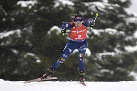 L'italia in formazione sperimentale per la. Classifica Coppa Del Mondo Biathlon Femminile 2020 2021 Roeiseland Allunga A 37 Su Hanna Oeberg Wierer Sale In Sesta Piazza