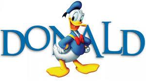 Top hình ảnh Vịt Donald ngộ nghĩnh và đáng yêu nhất