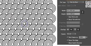 How To Create Pattern In Illustrator Mesmerizing Top 48 Free Adobe Illustrator Tutorials For 48