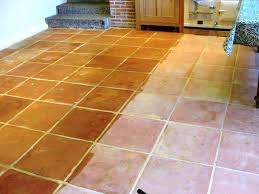 saltillo terracotta stone cleaning and polishing tips for terracotta floors saltillo tile flooring for home
