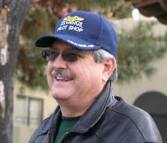 Rick Klein has been active in aviation since receiving his Private Pilots license in 1975. - rick2