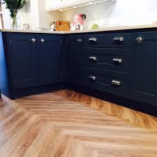 Karndean Kitchen Flooring Karndean Real Homes Gallery