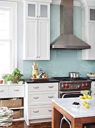 20 Modern And Simple Kitchen Backsplash