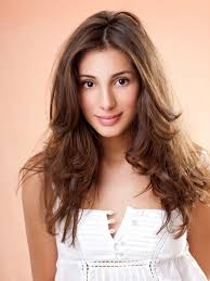 Long Wavy Hair Hairstyles Hairstyles For Oval Face With Wavy Hair Haircuts For Long Wavy