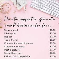 2020 #free #support #smallbusiness What... - Margo Sims, your Independant  Market Partner with Monat | Facebook