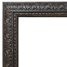 antique black frame. Antique Black Frame #A3 /Photo/Poster/Diploma/Wedding/Family Portrait Antique Black Frame