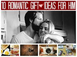 romantic birthday gift ideas for your boyfriend