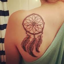 Aztec Dream Catcher Tattoo 100 best Dream catcher tattoos images on Pinterest Dreamcatcher 60