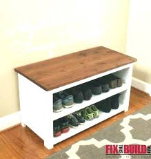 Entryway Shoe Storage Bench Coat Rack Entryway Shoe Rack Bench Best Of Mudroom Shoe Storage Bench Coat 83