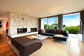 stone living room stone wall with fireplace for the living room living room stone flooring ideas