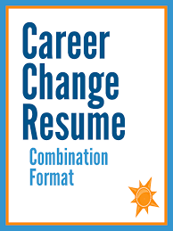 how to write a career change resumes functional resume examples career change examples of resumes